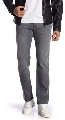 "Mavi Jeans Marcus Slim Straight Leg Jeans - 30-34\"" Inseam"