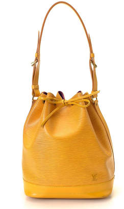Louis Vuitton Noe Shoulder Bag - Vintage
