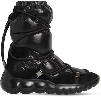 Moncler CORA NYLON BOOTS