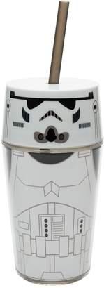 Zak Designs Star Wars Stormtrooper 14-oz. Straw Tumbler