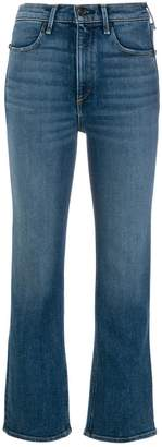 Rag & Bone Jean Dylan cropped trousers