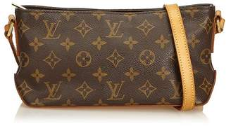 Louis Vuitton Vintage Monogram Trotteur