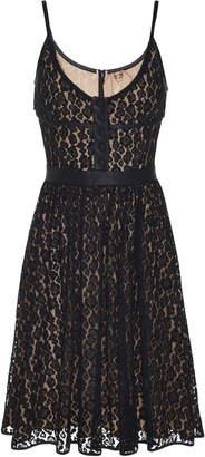 N°21 N 21 Amber Lace Dress