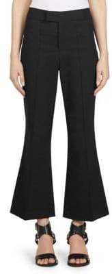 Isabel Marant Nyree Flare Pants