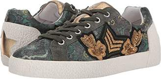 Ash Women's AS-NAK ARMS Sneaker
