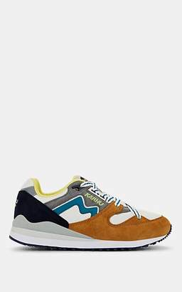 Karhu Women's Synchron Classic Sneakers - Med. brown