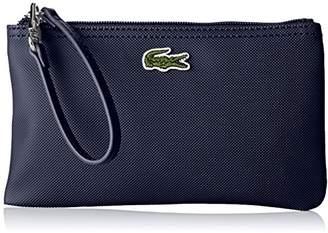Lacoste Women's NF2036PO Wallet,12 x 1 x 21 cm