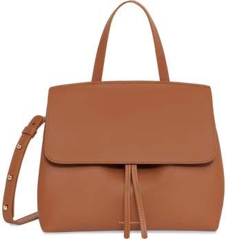 Mansur Gavriel Calf Mini Lady Bag - Saddle
