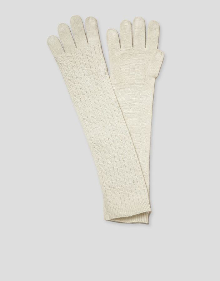 Mini Cable long glove