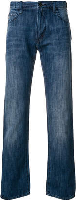 Emporio Armani Denim Jeans