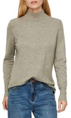 Noisy May Gina Long-Sleeve Sweatshirt