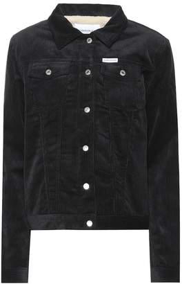 Calvin Klein Jeans Cotton corduroy jacket