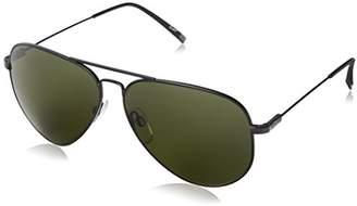 Electric Visual AV1 XL /OHM Grey Sunglasses