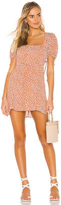 The Endless Summer Lulu Mini Dress