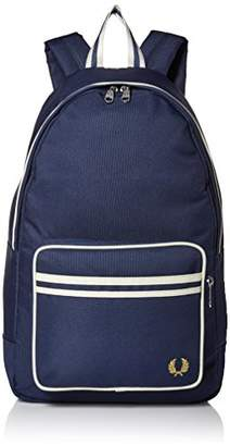 Fred Perry Men's Twin Tipped Back Pack