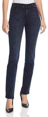 DL1961 Coco Curvy Straight Jeans in Vance