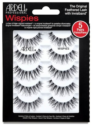 9a555db6820 Ardell Wispies False Lashes Multipack (5 Pack)