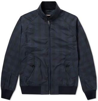 Baracuta G9 Light Harrington Jacket