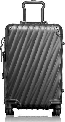 Tumi 19 Degree 22-Inch Collection International Wheeled Aluminum Carry-On