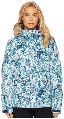 Roxy Jet Ski Jacket Women's Coat
