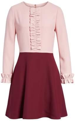 Ted Baker Steyla Ruffle Dress