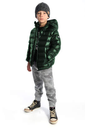 Appaman Down Puffer Jacket