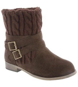 BearPaw Shania Suede Boot