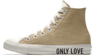 Nike Converse Custom Chuck Taylor All Star High Top Shoe