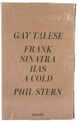 Limited Edition Frank Sinatra Has A Cold w/ Tags