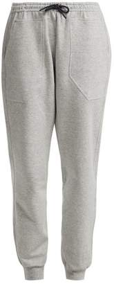 Lndr - Dander Cotton Blend Track Pants - Womens - Grey