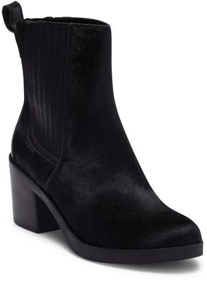 at Nordstrom Rack · UGG Camden Exotic Genuine Calf Hair Block Heel Boot