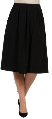 24/7 Comfort Apparel Symphony Skirt