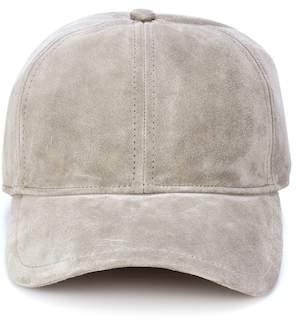Rag & Bone Suede cap