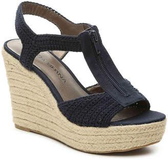 Moda Spana Betsey Wedge Sandal - Women's