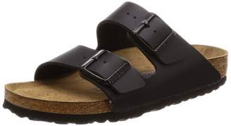 Birkenstock Women's Arizona 2-Strap Cork Footbed Sandal 39 M EU
