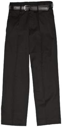 Fly London Blue Max Banner Men's Plymouth Pleated With Trousers,W32/L32