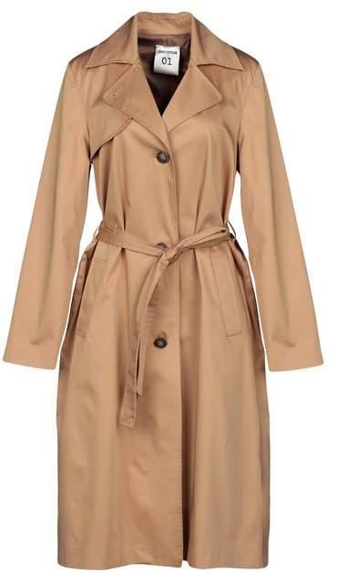 SEMICOUTURE Overcoat