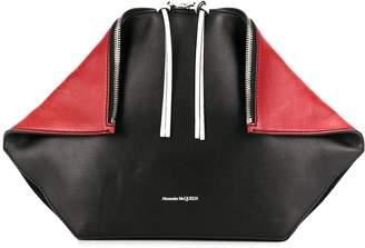 Alexander McQueen Leather Pouch