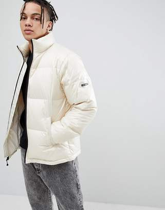 Stussy Down Puffer Jacket