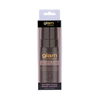 Manicare Glam By Natural Foam Brush Cleaner 100 mL
