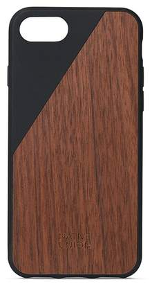 Native Union CLIC WOODEN IPHONE 7/8 CASE