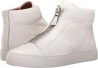 Frye Lena Zip High Women's Lace up casual Shoes