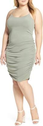Leith Body-Con Minidress