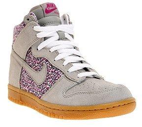 Nike Floral Dunk High Premium