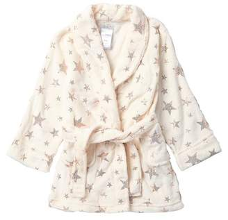 Komar Foil Star Robe (Big Girls)