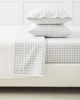 Serena & Lily Dalton Flannel Sheet Set