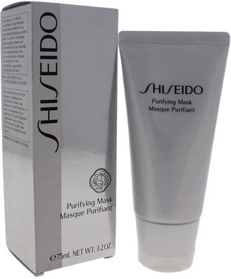 Shiseido 3.2Oz Purifying Mask