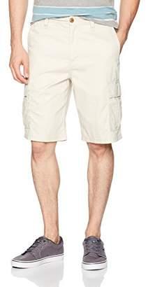 Quiksilver Men's Measure Cargo 22 Shorts