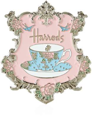 Harrods Tea Room Magnet
