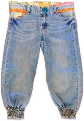 Desigual Jeans Capri